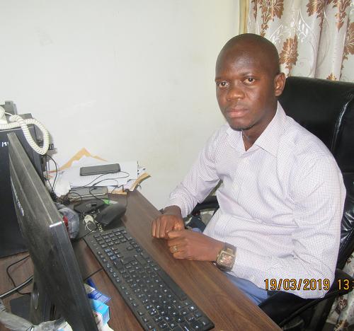 Monitoring, Control and Surveillance Unit