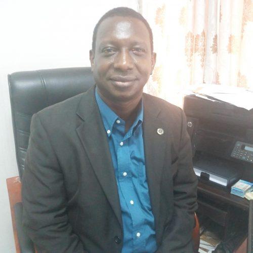 Deputy Secretary